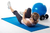 Упражнения для грушевидной мыщцы